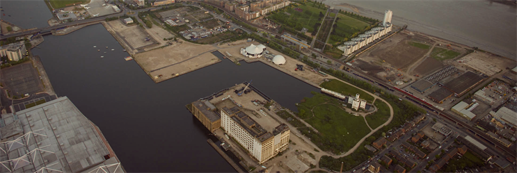 Millennium Mills: Thirteen and Newgate to handle comms on the redevelopment
