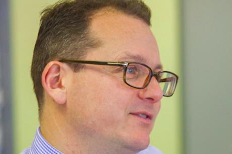 Simon Gentry: former head of Euopean affairs at ABI