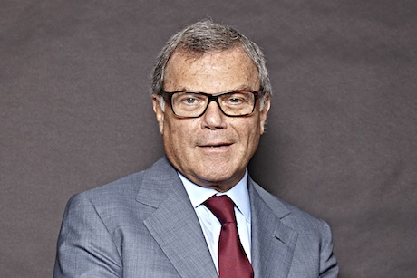 """Sir Martin Sorrell: """"PR should punch above its weight"""""""