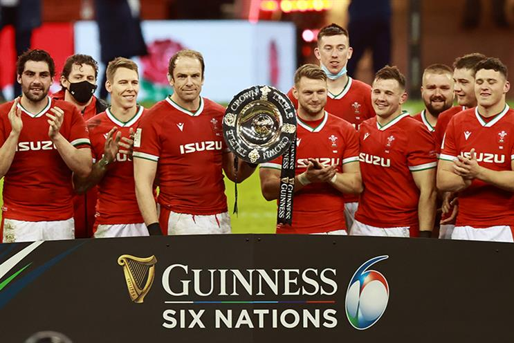 Six Nations kicks off PR agency hunt