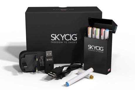 Skycig: in-house PR manager Lyndsey Wilson regards PR as key