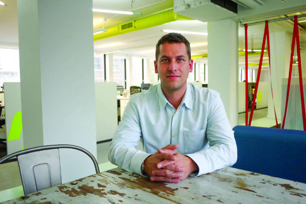 PRWeek UK Awards 2015: Small Consultancy of the Year