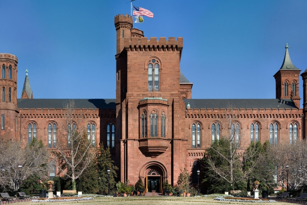 How the Smithsonian quickly refuted Zimmerman's gun claim