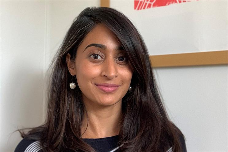 Patel held a senior comms role at the Mayor of London office.