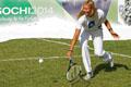 CAMPAIGN: Sochi triumphs in Olympic Games bid