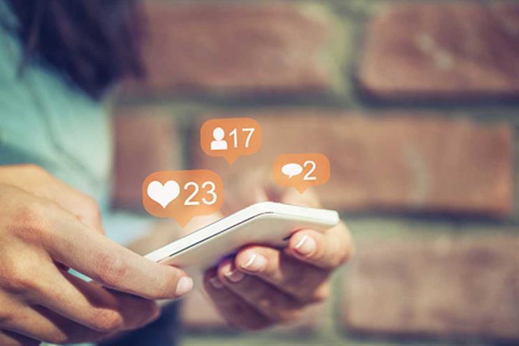 Social media: consumers are concerned they are not trustworthy (Getty Images)