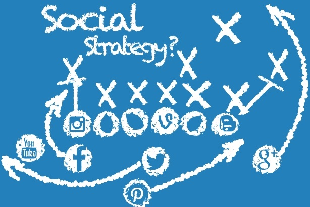 How to score a touchdown with your social strategy