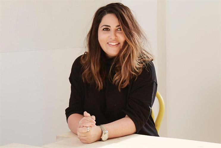 Sophie Raine has left W Communications to take up a new role