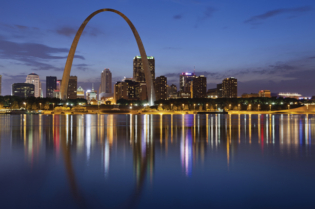 Spotlight: St. Louis