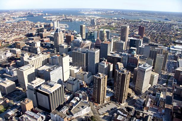 Spotlight: Baltimore