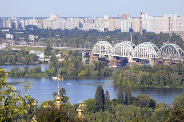 Spotlight: Kiev