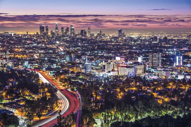 David challenges Goliath for LA's top PR accounts