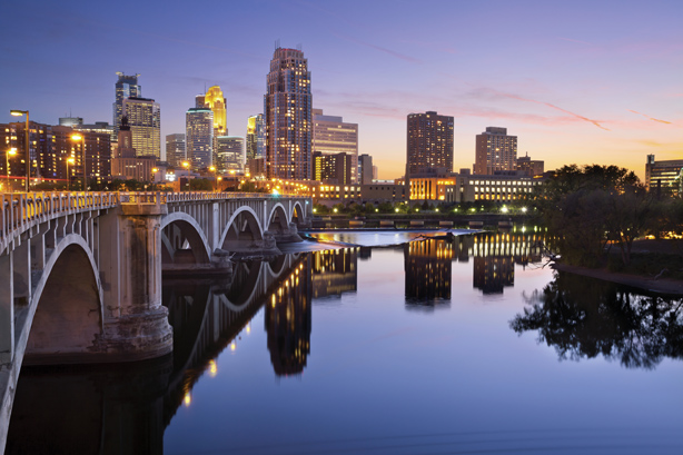 The best things about working in Minneapolis, according to Target's PR director
