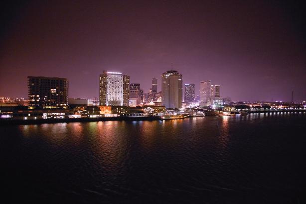 Spotlight: New Orleans