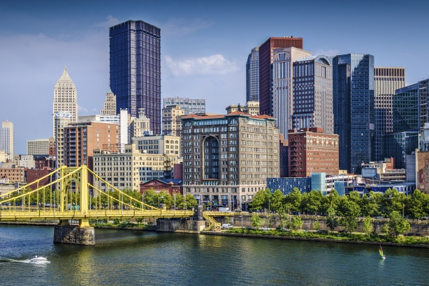 How Pittsburgh transformed its reputation