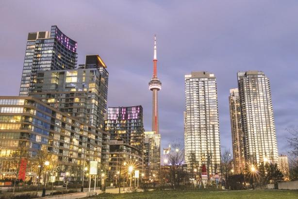 Spotlight: Toronto