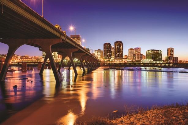 Regional spotlight: Richmond's tight-knit PR community and intense talent wars