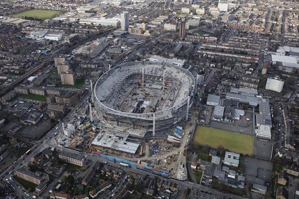Image via new-stadium.tottenhamhotspur.com