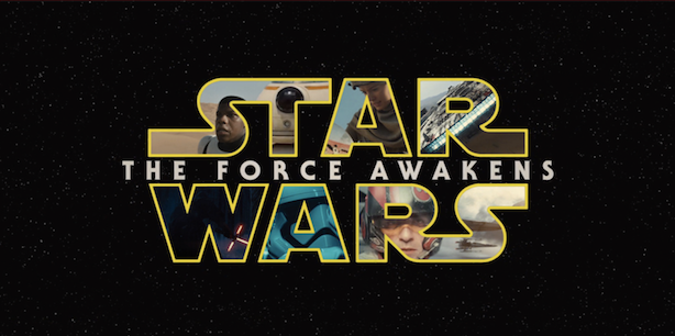 Star Wars: Episode VII PR activity ramps up with official posters, teasers and tickets