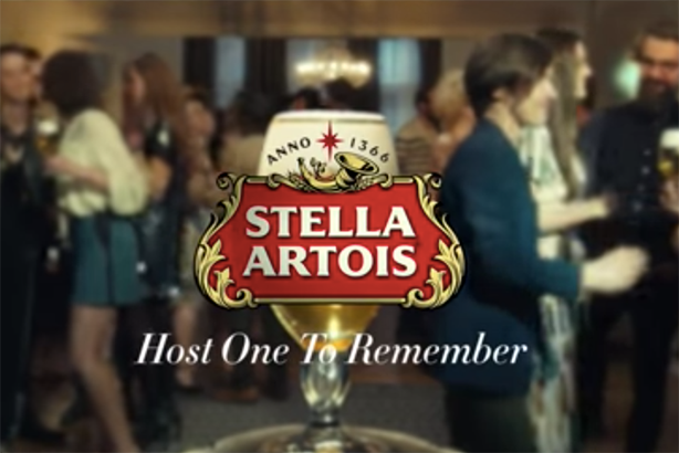 A Stella Artois study says women in PR are likely to cancel dating plans.