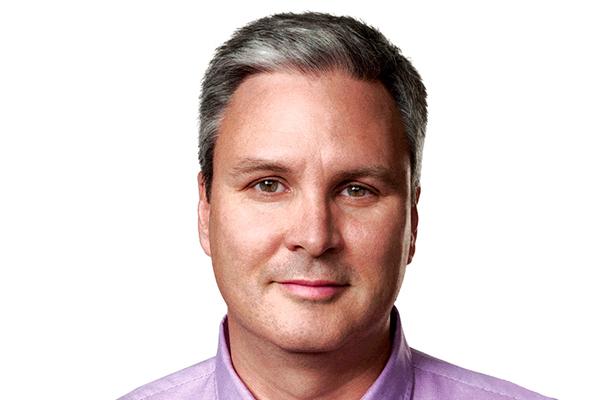 7. Steve Dowling, Apple