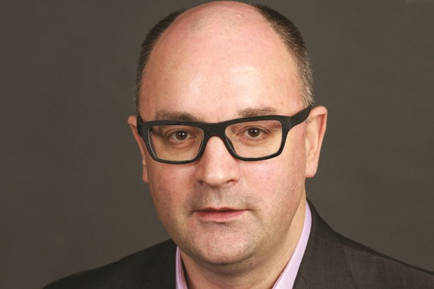 Steve Barrett, editorial director, PRWeek