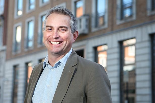 APCO Worldwide has secured industry heavyweight Steve Earl as its new London MD