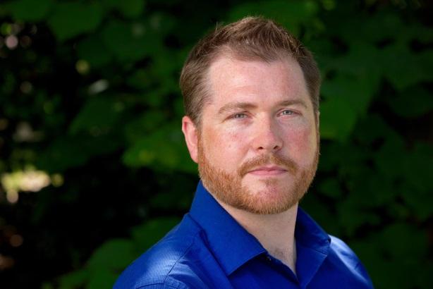 40 Under 40 2016: Steve Ertel