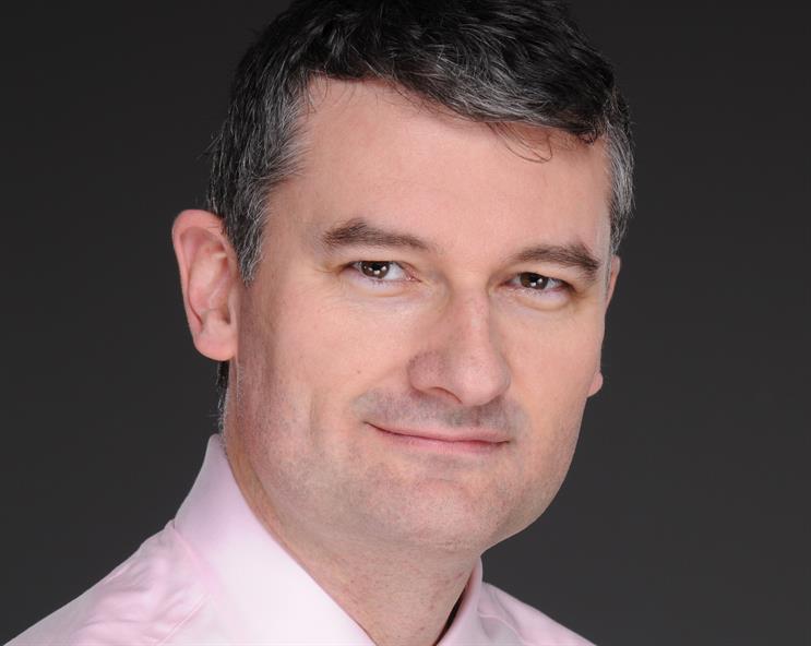 Steve McComish