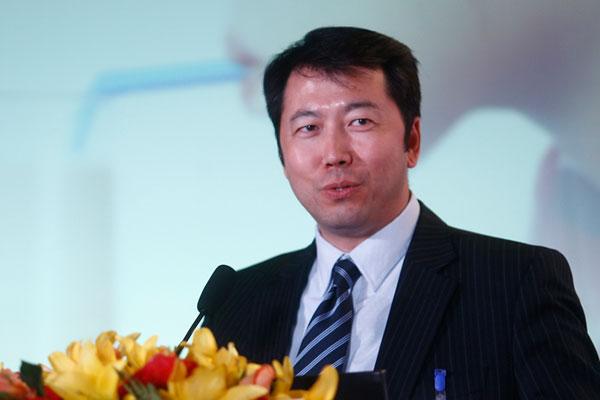 Steven Cao in a file photo