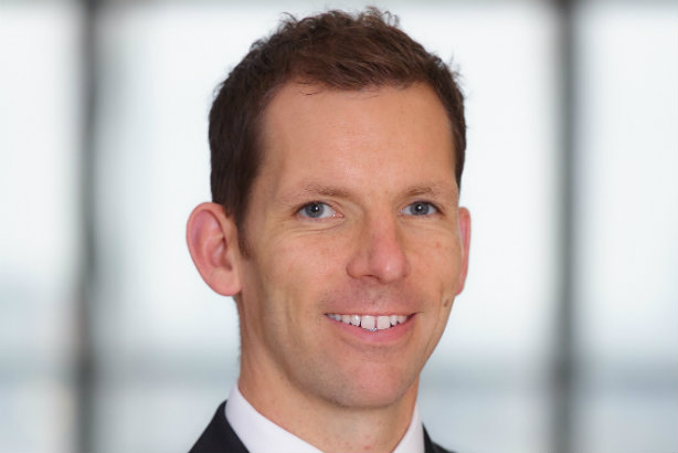 Lloyd's of London's Stewart Todd to join Santander to lead media and public policy