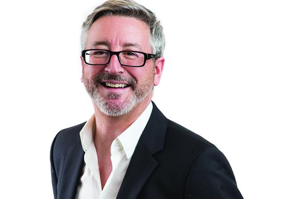 Stuart Smith: Power List 2015