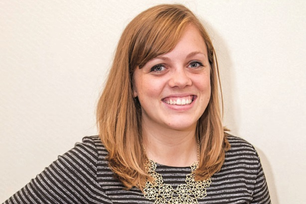 Grand Valley State University's Daltyn Little wins PR Student of the Year