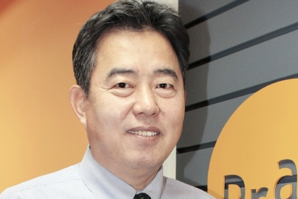 Sungbong Lee : Power List 2014
