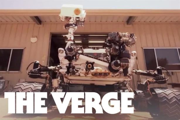 """The Verge got other media outlets to cover its """"Super Bowl ad buy"""" during the big game."""