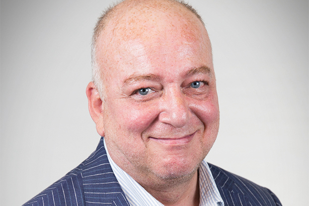 Tim Sutton to become CEO of EMEA at Weber Shandwick
