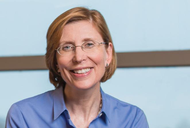 Suzanne McCarron, VP, public and government affairs, ExxonMobil: Power List 2017