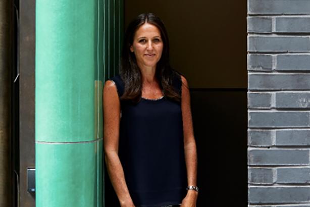 Talk.Global board director Suzy Socker