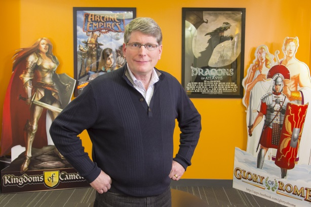 Game maker Kabam ups Swasey to comms SVP amid corporate strategy shift