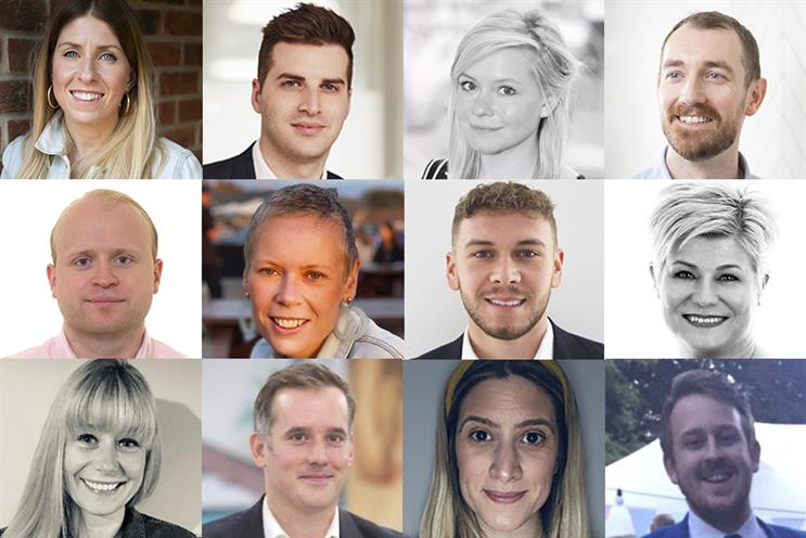 Where are they now? Thomas Cook's senior comms team in new roles