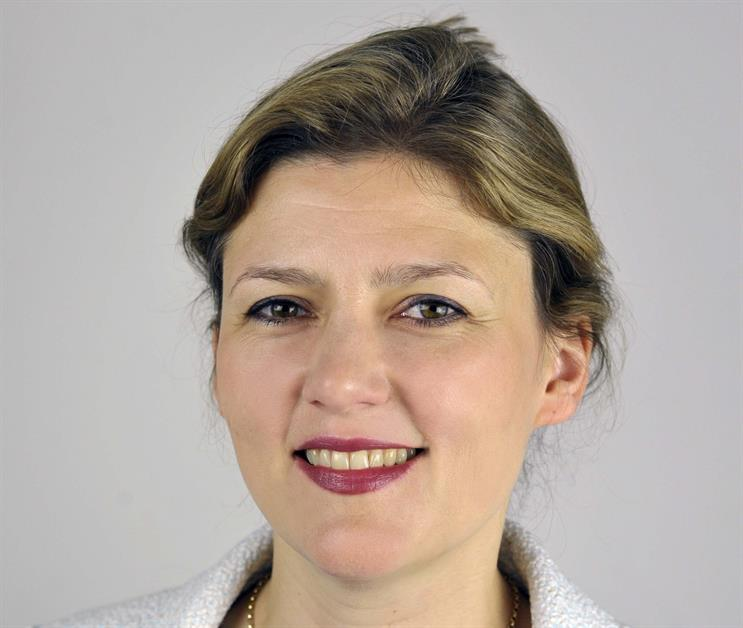 Tamora Langley: Acting head of public affairs at Weber Shandwick