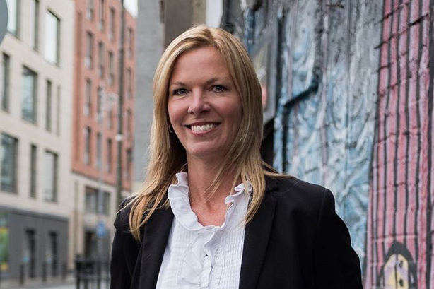 Hotwire's new UK managing director Tara O'Donnell