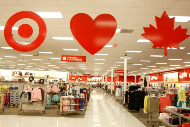 Target CEO actively speaks out about Canada shutdown