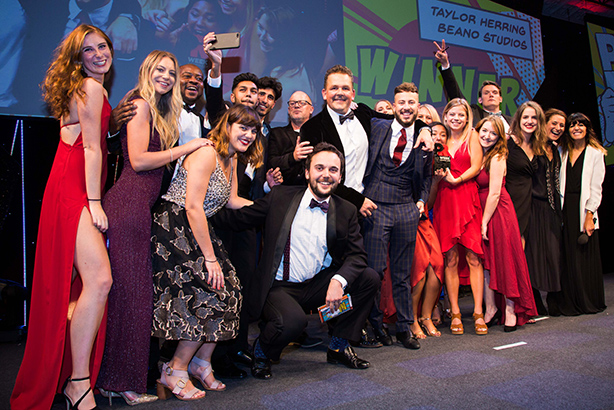 PRWeek UK Awards 2018: Winners revealed