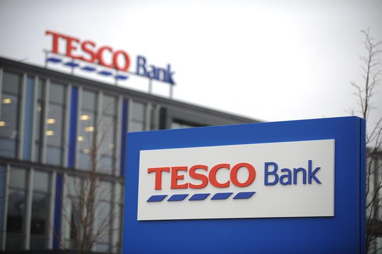 Tesco Bank hires new PR agency as it switches to consumer focus