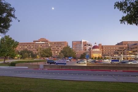 Photo via Texas Health Presbyterian Hospital