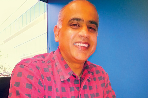 Meet the marketer: Atri Chatterjee, Act-On Software