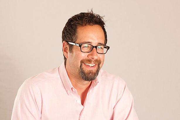 Meet the Marketer: Michael Lazerow, Salesforce Marketing Cloud