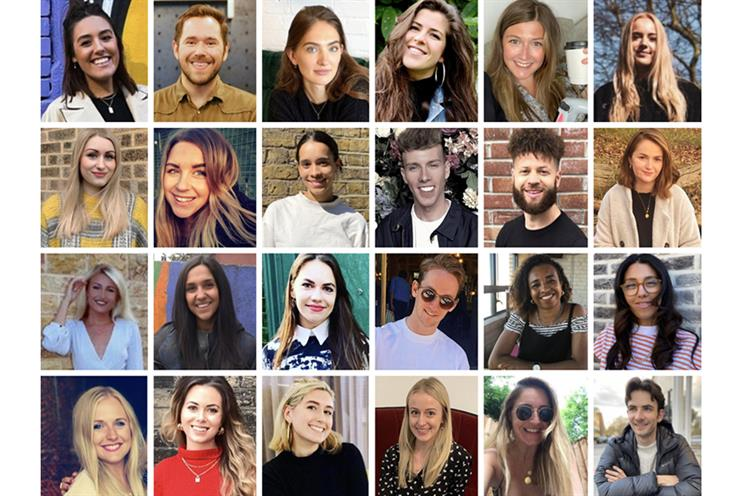 The Romans has made 24 new hires over the past 18 months