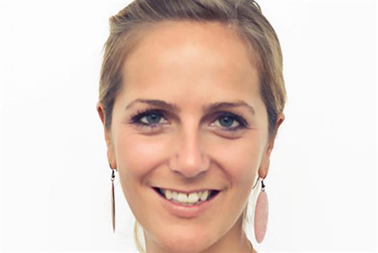Thea Skelton, festival director of Dubai Lynx.